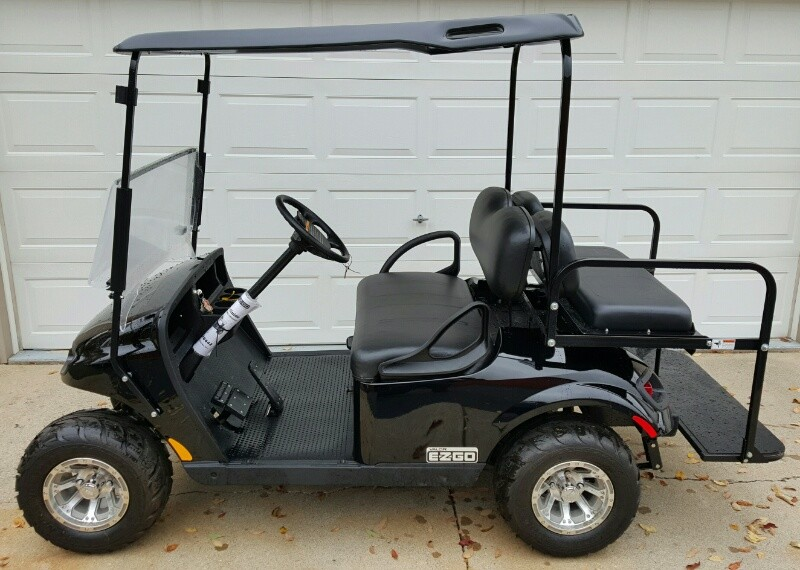 Peachtree Equipment on golf cart chassis, golf cart gas motors, golf cart brands, club car golf cart manual,